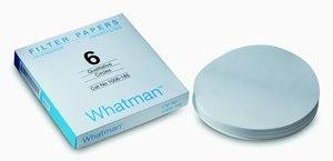 Whatman® qualitative filter paper, Grade 6