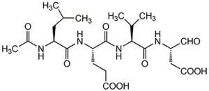 Caspase-4 Inhibitor I - CAS 402832-01-3 - Calbiochem