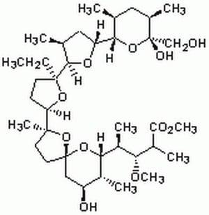 Monensin Methyl Ester - Calbiochem