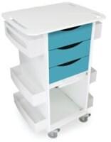 Multi Tasking Storage Cart