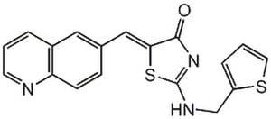 Cdk1 Inhibitor IV, RO-3306 - Calbiochem