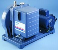 Welch® DuoSeal® vacuum pump model 1400, AC/DC input 115 V AC