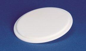 10 mL Cole-Parmer Cylindrical Crucible 1//ea high Alumina