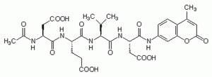 Caspase-3 Substrate II, Fluorogenic - CAS 169332-61-0 - Calbiochem