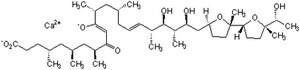 Ionomycin, Calcium Salt, Streptomyces conglobatus - CAS 56092-82-1 - Calbiochem