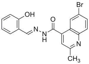 Iron Chelator IV, 21H7 - Calbiochem