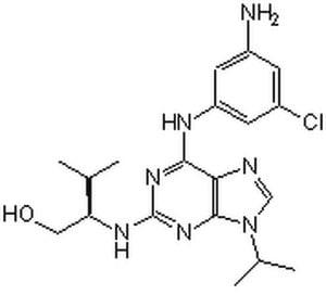 Aminopurvalanol A - CAS 220792-57-4 - Calbiochem