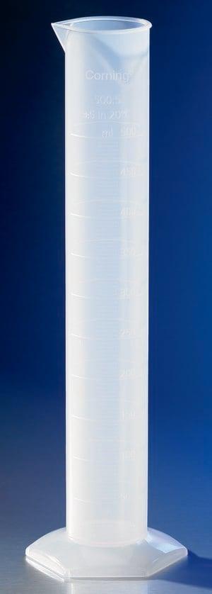 Corning® reusable graduated cylinder