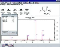 Aldrich® Spectral Viewer™