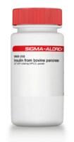Insulin from bovine pancreas 25 usp units mg hplc powder sigma