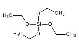 Tetraethyl orthosilicate reagent grade, 98 % | 78-10-4 | Sigma-Aldrich