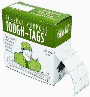 Laser Tough-Tags™
