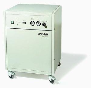 Jun-Air™ Model 2000-40MD Oilless Air Compressor AC/DC input