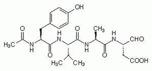 Caspase-1 Inhibitor I - CAS 143313-51-3 - Calbiochem