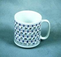 Periodic table coffee mug porcelain 15 oz sigma aldrich periodic table coffee mug porcelain 15 oz urtaz Images