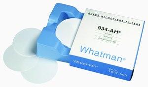 Whatman® glass microfiber filters, Grade 934-AH®