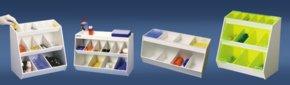 Lab Supply Bins