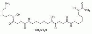 Deferoxamine Mesylate - CAS 138-14-7 - Calbiochem