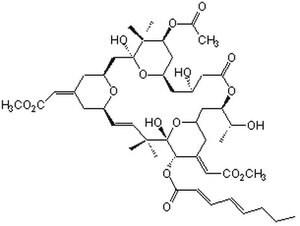 Bryostatin 1 - CAS 83314-01-6 - Calbiochem