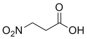 3-Nitropropionic acid - CAS 504-88-1 - Calbiochem