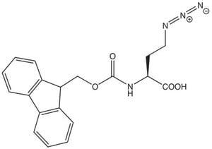 Fmoc-γ-azidohomoalanine