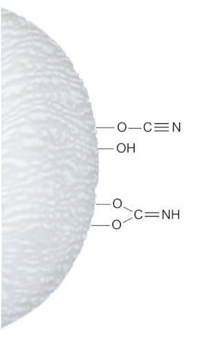 sepharose column cnbr-activated