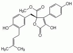 Butyrolactone I - CAS 87414-49-1 - Calbiochem