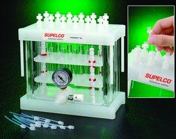 Visiprep Spe Vacuum Manifold Dl Disposable Liner 12