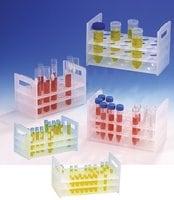 Scienceware® heavy-duty test-tube rack