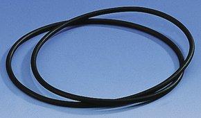 BRAND® dessicator sealing ring