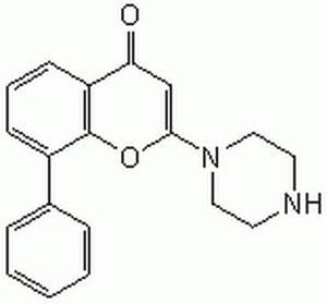 LY 303511 - CAS 154447-38-8 - Calbiochem