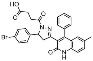 NMDAR2C/2D Inhibitor, DQP-1105 - Calbiochem