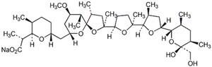 Nigericin, Sodium Salt, Streptomyces hygroscopicus - CAS 28643-80-3 - Calbiochem