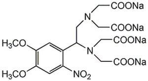 DM-NITROPHEN Reagent, Tetrasodium Salt - Calbiochem