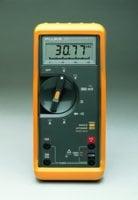 Fluke® handheld analog/digital multimeters Model 77   Sigma