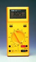 Fluke® 27 Heavy-duty handheld analog/digital multimeter