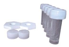 Tube-O-DIALYZER™ mini dialysis system