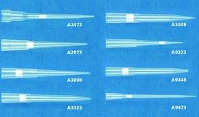 ART® self-sealing barrier pipette tips