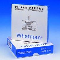 Whatman® qualitative filter paper, Grade 1