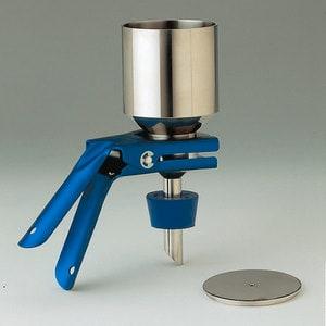250 mL Filter Holder, 47 mm, stainless steel