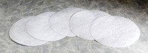 Dri-gauze™ filter liner for Tunair™ shake flask