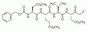 Caspase-3 Inhibitor II - CAS 210344-95-9 - Calbiochem