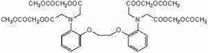 BAPTA/AM - CAS 126150-97-8 - Calbiochem