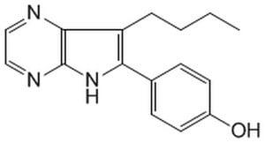 Aloisine A - CAS 496864-16-5 - Calbiochem