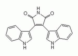 Bisindolylmaleimide IV - CAS 119139-23-0 - Calbiochem