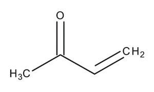 Methyl vinyl ketone | Sigma-AldrichMethyl Ketone Ir