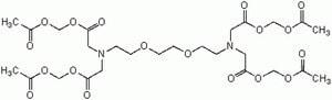 EGTA/AM - CAS 99590-86-0 - Calbiochem
