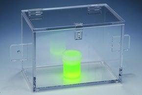 beta safe storage box for emitters w l h 25 4 cm. Black Bedroom Furniture Sets. Home Design Ideas