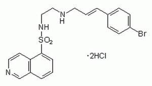 InSolution H-89, Dihydrochloride - Calbiochem