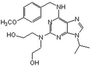 Cdk2 Inhibitor III - CAS 199986-75-9 - Calbiochem